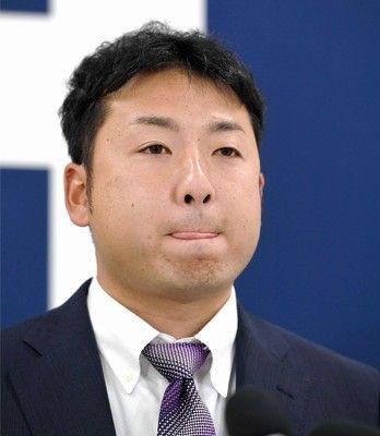広島・今村、3年ぶりのダウン更改来季は「勝ち試合を任される投手に」