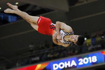 体操中国製器具、世界中がNO!東京五輪で使用の可能性も批判噴出