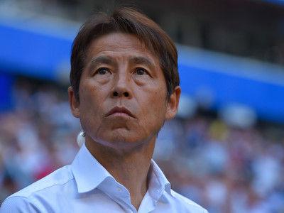 海外メディアが驚き「日本代表監督が異例の要求」