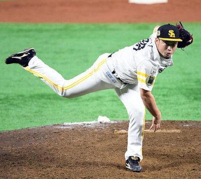 広島は結果温存、鷹勝った気しないのでは/黒田博樹