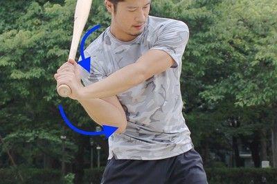 「脇を締めろ」の真実、坂本勇人のフォームから学ぶ打撃の基本