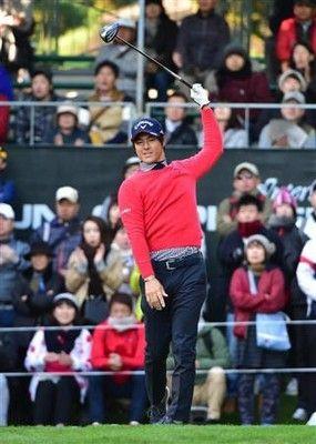 ゴルフ男子ツアーが遂に切り札26歳で石川遼が選手会長低迷する人気V字回復なるか