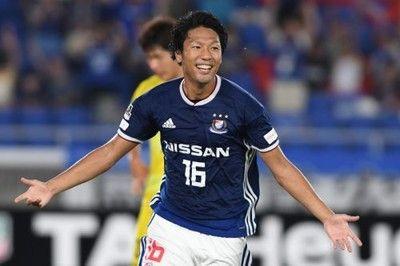鹿島がFW補強、横浜FMの伊藤翔を獲得…今季17発の30歳「非常に光栄」