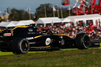 「より面白いF1を実現するため、マシンとエンジンをシンプルにすべき」プロストが提言
