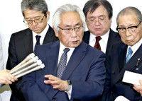 辛坊キャスター、悪質タックル問題で日大・大塚学長の言葉に「異常ですね」
