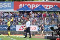 決定機ゼロにも西野監督「危機感はまったく感じていない」…スイス戦0―2で完敗