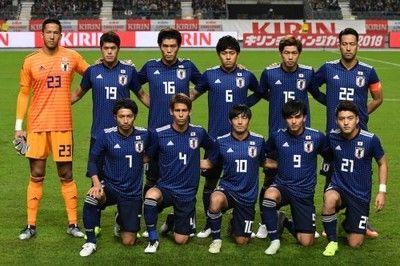 アジア杯に臨む日本代表23名決定!長友、青山、浅野が復帰…香川は選外