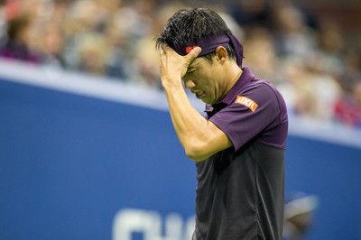 【速報】錦織 準決勝敗退。粘りのバッキンガーに逆転で屈す[ATP250 メス]