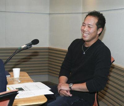 阪神青柳25歳の誓い「全て勝つ!オレがヤル」