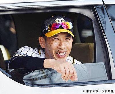 """3勤1休阪神キャンプに""""働き方改革論争""""勃発"""