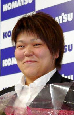 ロンドン五輪銀杉本美香さん一般男性と結婚