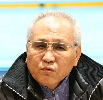 山根会長が「スッキリ」に緊急出演生放送で騒動を謝罪「責任感じる」