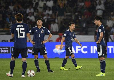 日本、カタールに敗れ王座奪還ならずアジア杯決勝