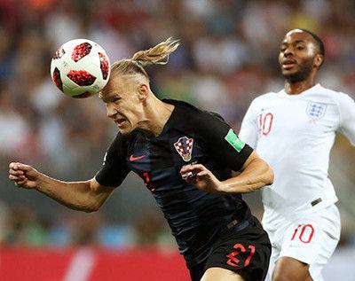 クロアチア代表選手もすぐ謝罪FIFA政治発言禁止の本気度