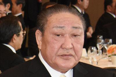部長解任で発覚 日大・田中理事長は駅伝まで牛耳っていた