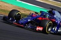 【FP3速報】トロロッソ・ホンダに危険なトラブル・・・/F1第10戦イギリスGP