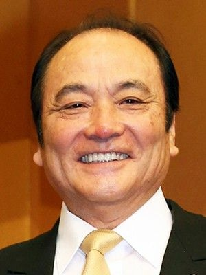 内村航平ら出場の全日本シニア、選手入場時に塚原光男氏作詞の歌が流れる