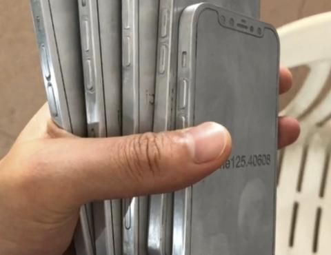 【朗報】iPhone 12の金型が流出。デザインが改善され爆売れ確実か