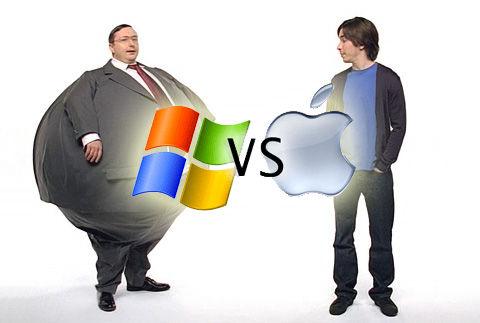 Windows使いがMacにしないの不思議で仕方ないんだが…。修行でもしてるの?