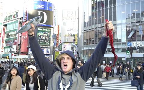 【国際】日本文化をバカにした動画で大金を稼ぐ米人気YouTuber アカウント停止の署名運動始まる★3YouTube動画>17本 ->画像>53枚