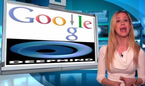 google-deepmind
