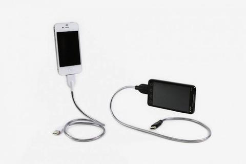 何でAndroidよりiPhoneの方が速く充電できるの