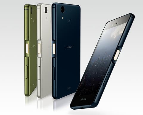 富士通、スマホ事業売却を正式発表。日本のiPhone一強の引…