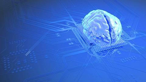 脳型コンピューター