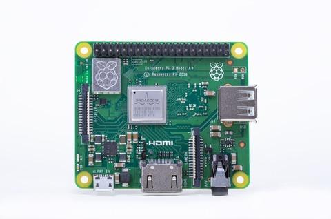 Pi 3 Model B+と同等の性能の「Raspberry Pi 3 Model A+」が発表。価格は25ドル
