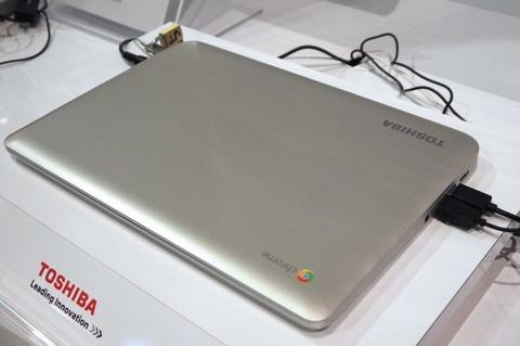 東芝Chromebook-3