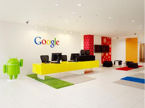 google-tokyo