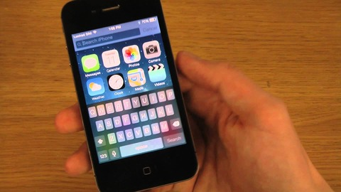 iOS 8はiPhone 4sだと重い