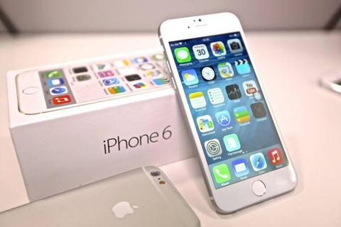 iPhone 6の色選び