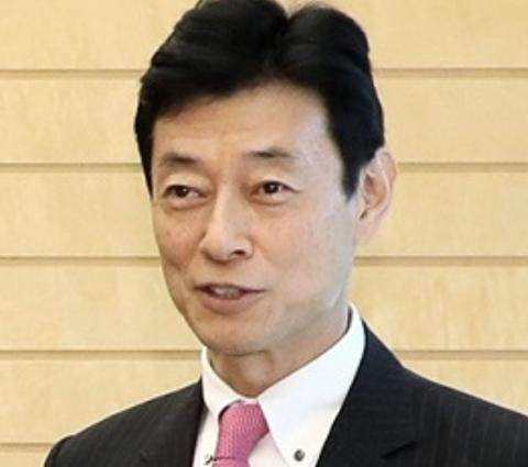 西村経財相「この1年で日本社会全体のデジタル化を進める」