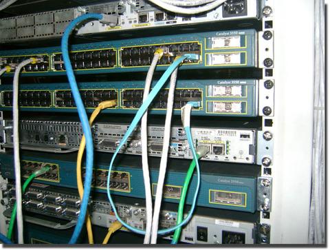 ネットワークエンジニア