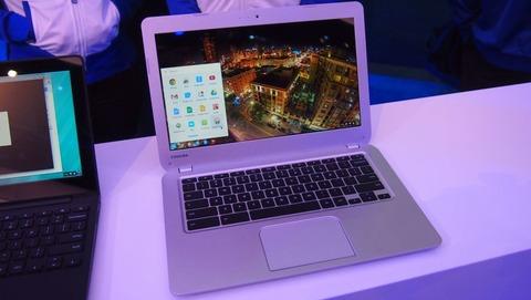 東芝Chromebook