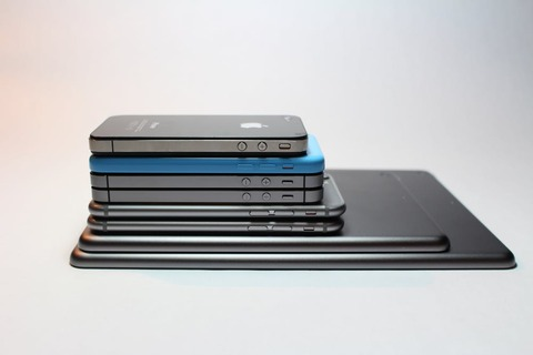 iPhone、5Gへの対応は2020年以降に。サムスンなどは2019年から