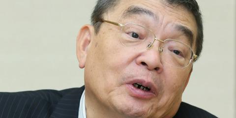 NHK会長