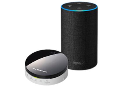 レオパレス21、物件に導入している専用リモコン「Leo Remocon」のAmazon Echoへの対応開始。Alexaに話しかけて家電操作が可能に