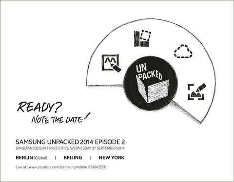 Unpacked 2014 Episode 2