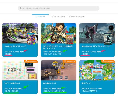 Wii_Uソフト