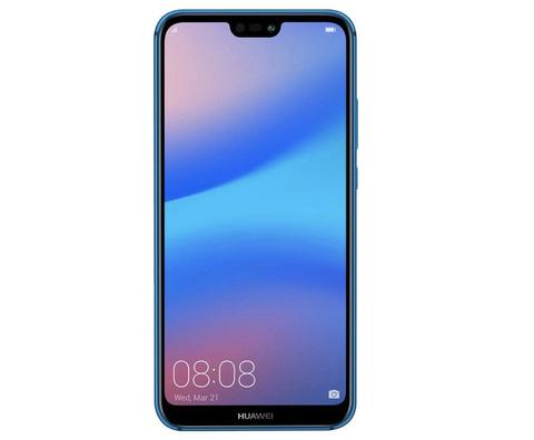 スマホ売れ筋ランキング、Huawei P20 liteがiPhone 8を抜きトップに