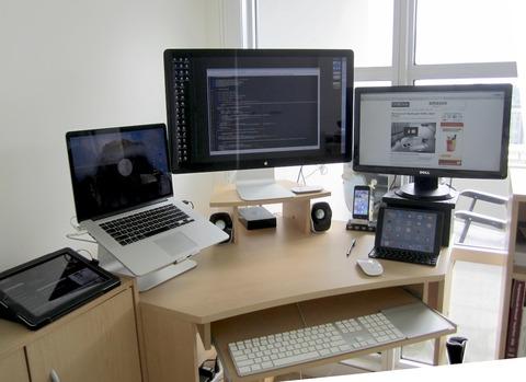 Macはクリエイター