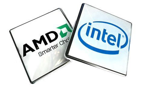 CPUの小売り市場に異変、Intelのシェアが低下しAMDが躍進