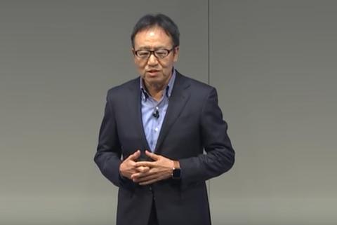 ソフトバンク社長「デジタル化は中国が一番進んでいる。今すぐ日本も取り組みを進めるべき」