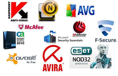 PCのセキュリティソフト