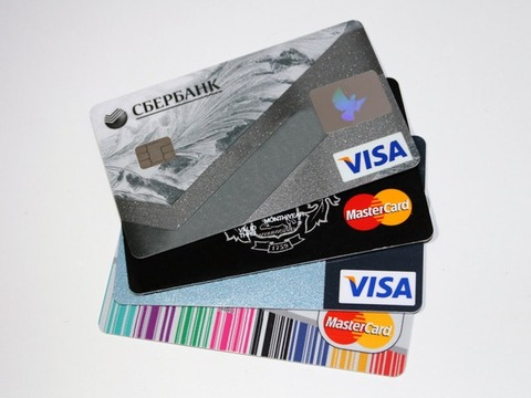政府、クレジットカードの手数料下げ要請へ。消費増税、ポイント還元で