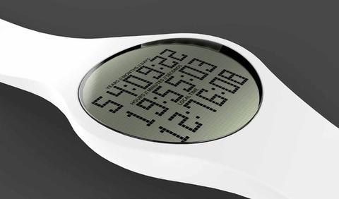 余命を表示してくれる時計が話題
