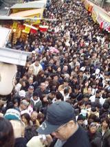 2007初詣