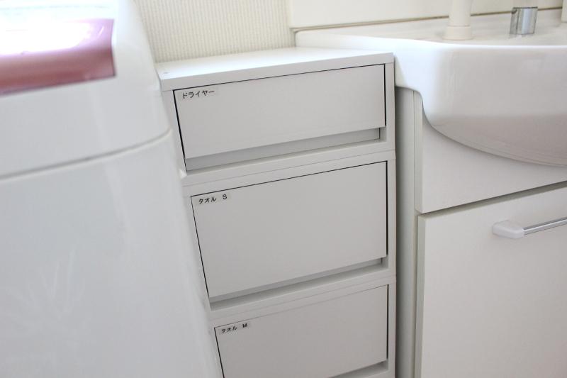 「無印 洗濯機ラック」の画像検索結果